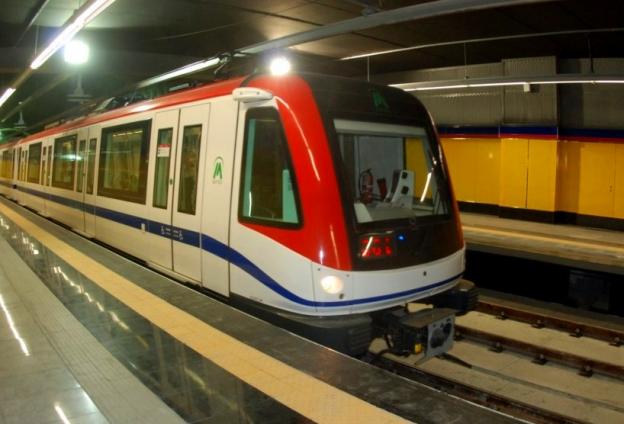 Investigan agresión a estación del metro en Villa Mella