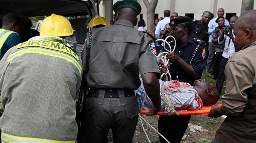 Al menos 14 muertos en un nuevo atentado suicida en Nigeria