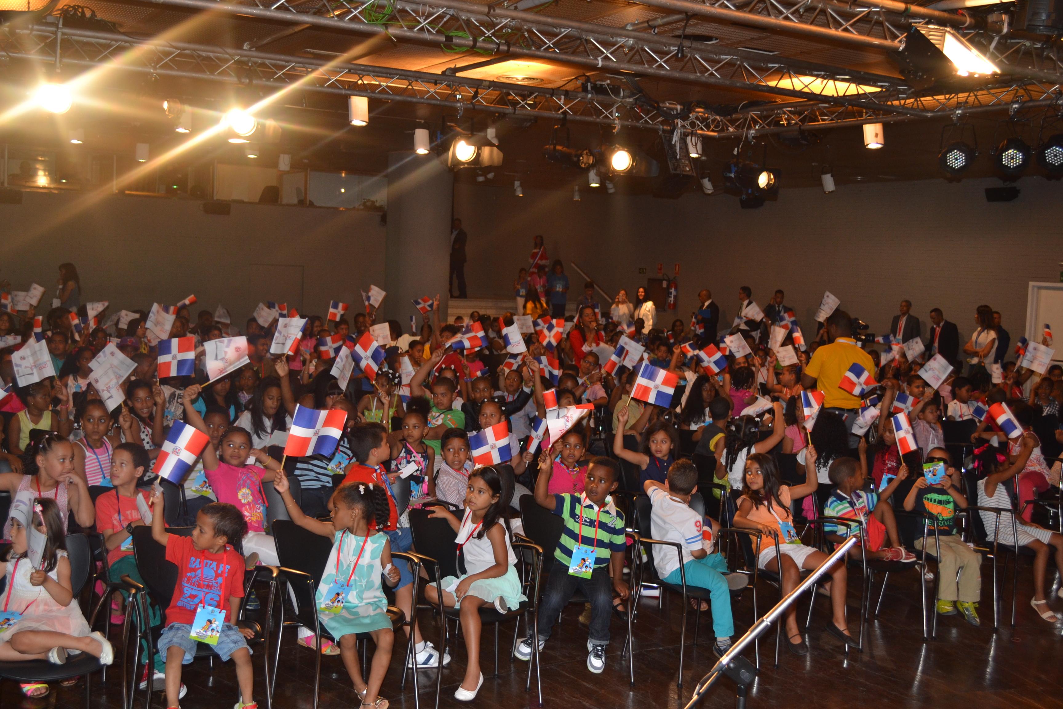 Movimiento mundial pide aumento de inversión para protección de la infancia