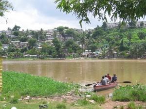 Denuncian Alcaldía SDE no hace nada por preservación río Ozama