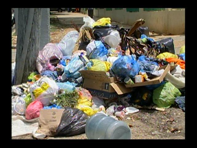 San Cristóbal se ha convertido en un basurero, dicen moradores