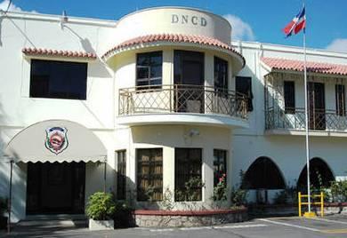 Trasladan dotación completa de la DNCD en la Provincia Hato Mayor