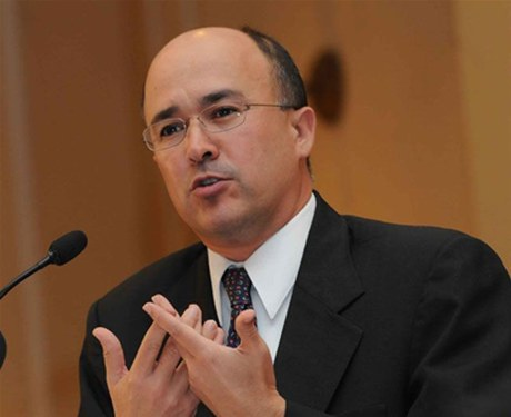 2013 año positivo en materia de transparencia, dice Domínguez Brito