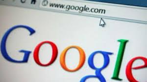Bloqueados servicios de Google en China