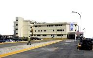 Aumenta demanda en hospital Vinicio Calventi
