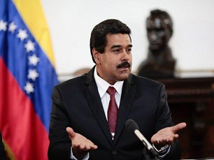 Maduro vuelve a llamar asesino a Aznar y pide juzgarle internacionalmente
