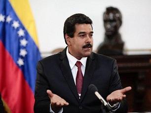 Maduro dice que ni derrocándolo saldrán en libertad opositores presos