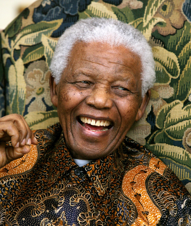 Análisis: Un año sin Nelson Mandela