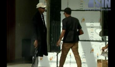 Refuerzan seguridad en Casa Nacional PRD; para facción HM se termina hoy mandato de MVM