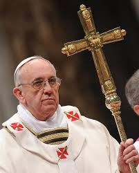Papa Francisco está en el punto de mira del Estado Islámico, según periódico italiano