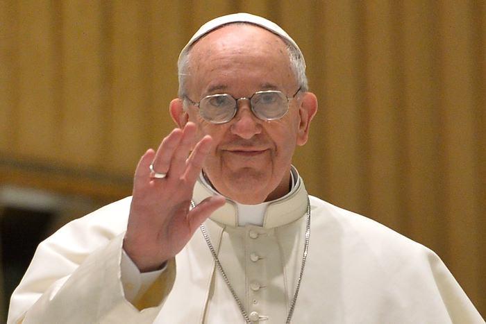 El papa acepta la renuncia, por su edad, del obispo auxiliar de Santo Domingo