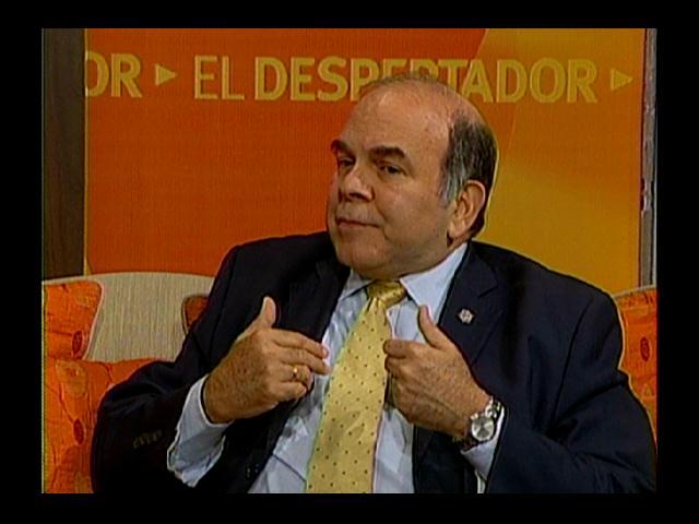 Pelegrín es ministro de Energía y Minas, remueven sector agrícola