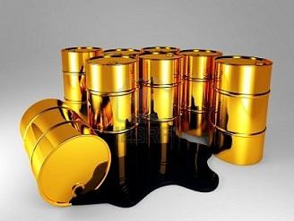 El petróleo de Texas abre con un descenso del 0,38 % hasta 45,06 dólares