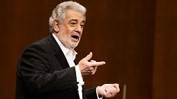 Plácido Domingo seguirá al frente de la Ópera de Los Ángeles hasta 2019