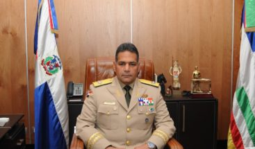 Presidente Medina realiza cambios militares