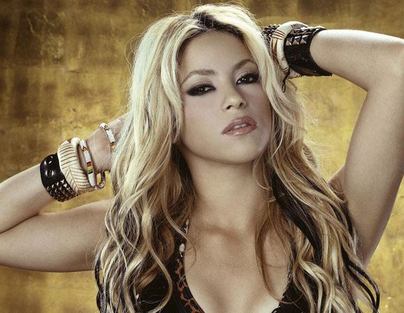 Acusan a Shakira de plagio: juez entiende