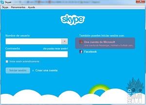 Skype detecta un problema que impide la conexión de usuarios en todo el mundo