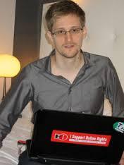 Snowden pide a comunidad tecnológica crear herramientas para frenar a la NSA