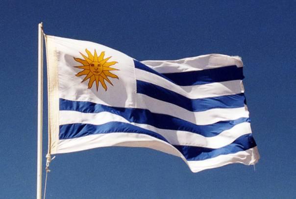 Uruguay,