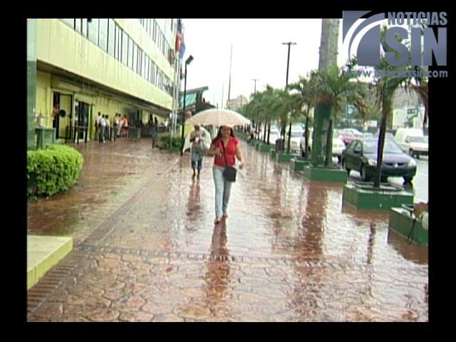Vaguada continúa provocando lluvias en RD