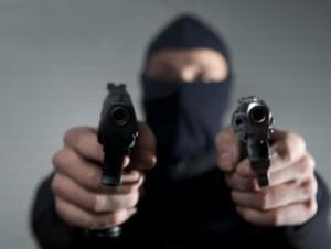 ¡Otro muerto en Santiago! asesinan a tiros estudiante en medio de atraco