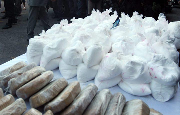 Guardia Costera EE.UU. decomisa 719 kilogramos de cocaína en el Caribe