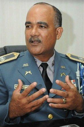 Vocero PN: La Institución no participa en investigación de avión desaparecido