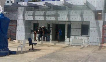 Denuncian supuesta trama para incendiar gasolinera próxima a Casa Nacional PRD