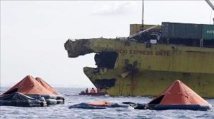 Al menos 31 muertos y 172 desaparecidos al chocar dos barcos en Filipinas