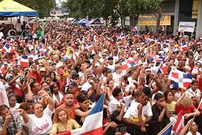 Policía de Puerto Rico reduce el control sobre la comunidad dominicana