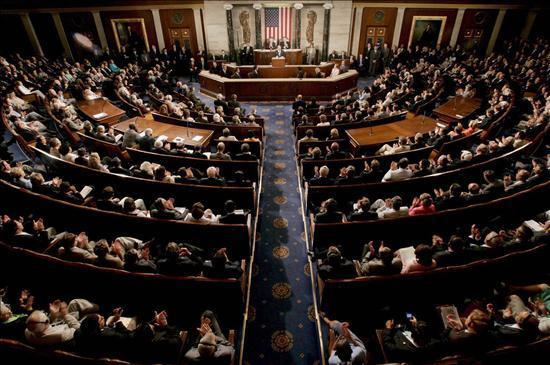 Congreso EEUU negocia a contrarreloj para evitar cierre administrativo