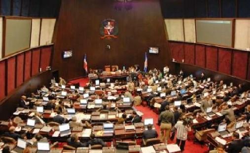 Diputados aprueban préstamo para pago de regalía en ayuntamientos