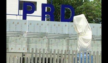 Grupo de Hipólito niega que pretendan fundar otro partido; asegura no se irán del PRD