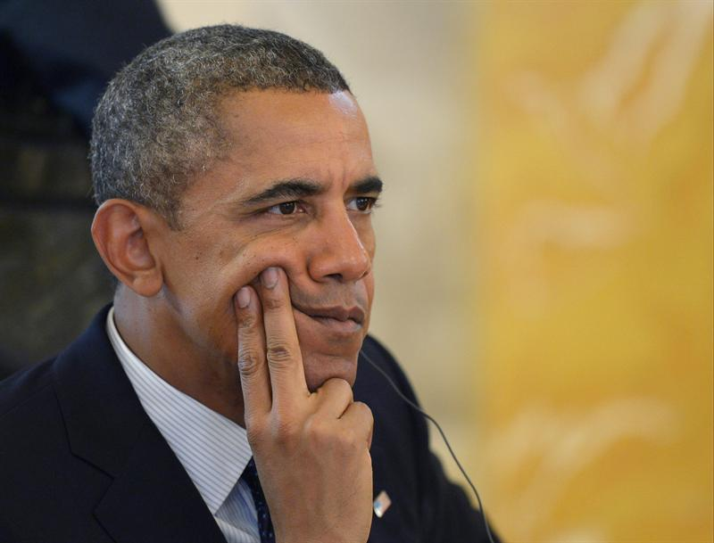 Obama dice que el control de armas es su