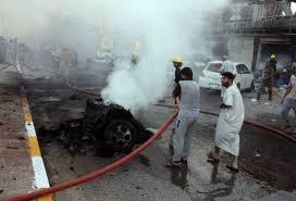 Diez muertos en un ataque suicida y otro con motocicleta bomba en Afganistán
