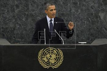 Obama dice se logró meta de 6 millones de inscritos en seguros médicos