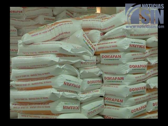 Industriales de Harina advierten sobre pretensiones de grandes empresas con desayuno escolar