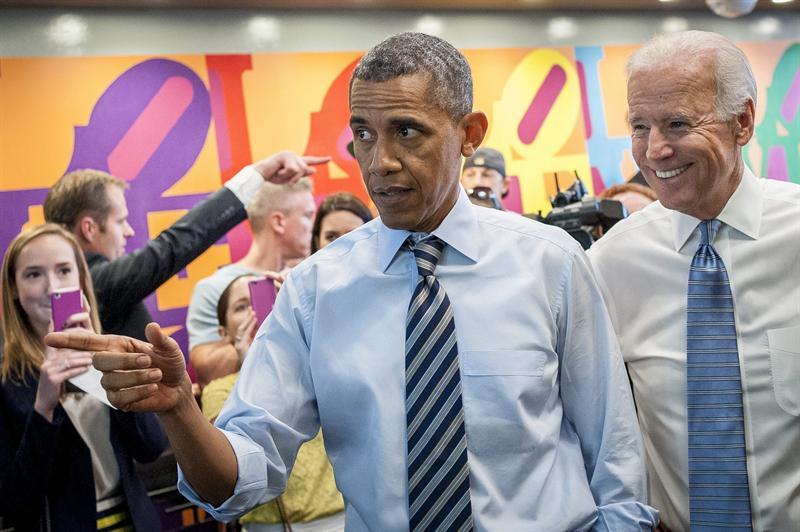 Obama ofrecerá rueda de prensa para abordar resultados electorales