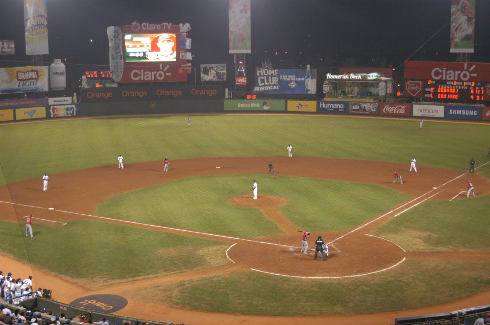 Fijan precios de boletas por juego para partidos en el Quisqueya