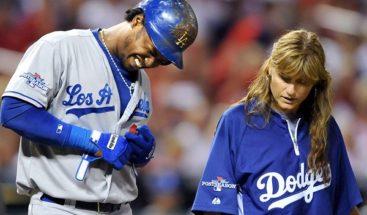 Hanley Ramírez progresa en su recuperación, dicen los Dodgers