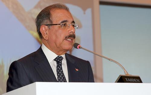 Presidente Medina designa nuevos funcionarios