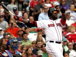 David Ortiz pega jonrón 30 en derrota de Boston