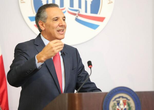 Peralta dice se han generado 344 mil 900 nuevos trabajo durante 30 meses