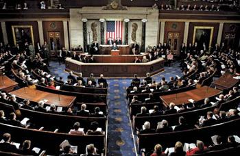 Cámara de EE.UU aprueba préstamo por mil millones de dólares a Ucrania
