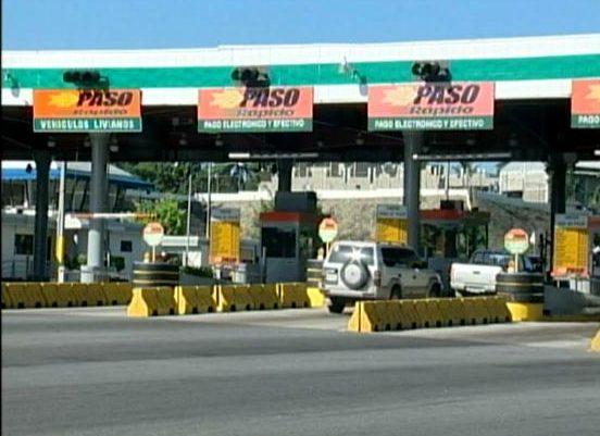 Fenatrado pide al MOPC revisar las tarifas de los peajes