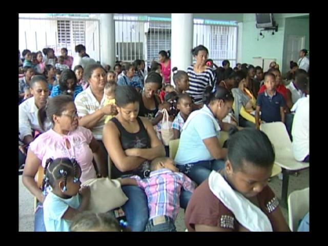 Aumentan casos de Chikungunya en RD