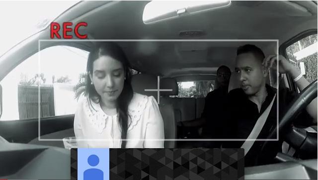 Periodista Jessica Hasbún dice críticas la han hecho ser mejor