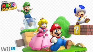 Nintendo se prepara para recibir el juego Super Mario 3D World