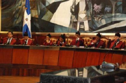 TC dictamina que RD ya no es miembro de la CorteIDH