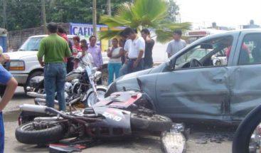 AMET suspende cobro impuesto por concepto de actas de accidentes de tránsito